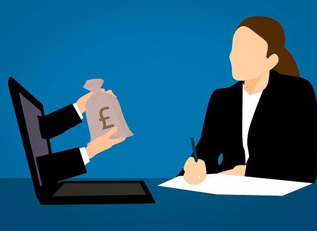 dohoda o výdělku