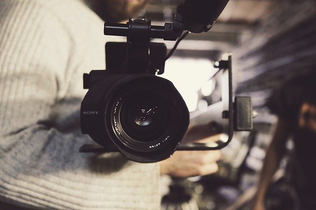 videa, technika